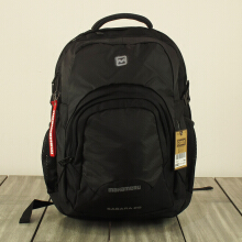 MAHAMERU Sagara 28 Black Hitam All Size
