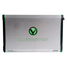 VENOM Illuminator Amplifier VL 70.4