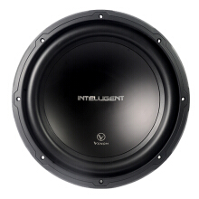 VENOM Intelligent Subwoofer VI 12 DC