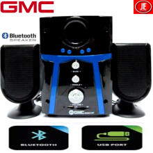 GMC 888D3 BT Audio Multimedia Speaker 2.1 Bluetooth