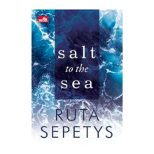 Salt To The Sea - Ruta Sepetys - 9786020454153