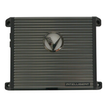 VENOM Intelligent Amplifier VI 500.1 D Monoblock