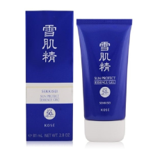 Kose Sekkisei Sun Protect Essence Gel SPF50+/PA++++ (80g) Others Others