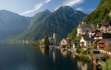 KIA TOURS & TRAVEL - BEAUTIFUL EAST EUROPE + CESKY KRUMLOV 10D