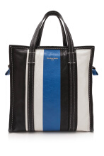 Pre-Owned Balenciaga Bazar Shopper S