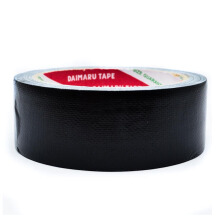 DAIMARU Tape Cloth 24mm x 12m Black