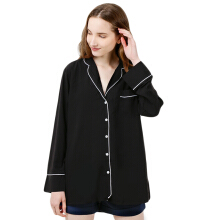 MOODS Tunic Black [All Size] - Black