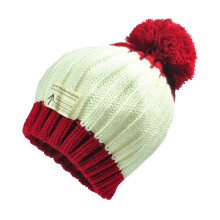 SiYing Promotional fashion wool hat outdoor thickening warm beanie hat