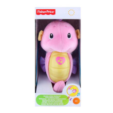 FISHER PRICE Soothe and Glow Seahorse WB DGH83