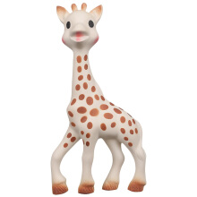 Sophie La Giraffe Natural Rubber Teether
