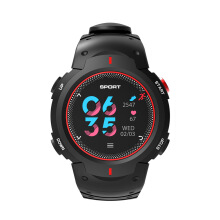 Shengmeiid NO.1 F13 Smart Watch Real-time Heart Rate Monitor Remote Camera Sports Outdoor Wristband
