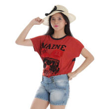 ADORE Kaos Rajut Maine Brown All Size