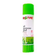 RE-TYPE Glue Stik 21gr
