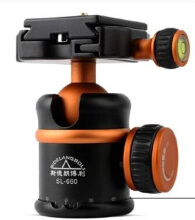 Ballhead Beike SL660 Orange