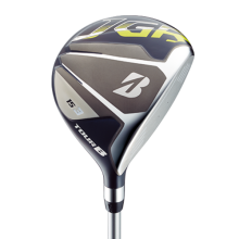 Bridgestone Fairway Tour B JGR TG1-5 #5 SR