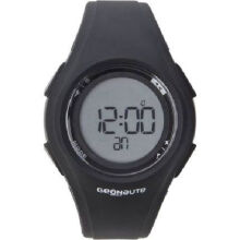 Decathlon Run K4 Sports waterproof electronic watch-Black