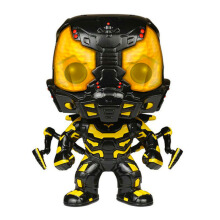FUNKO Pop! Marvel Ant-Man- Yellowjacket 86