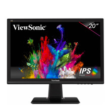 VIEWSONIC 20 Inch IPS LED Monitor VX2039-SA