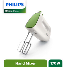 PHILIPS Mixer Hand HR1552/40 - Green