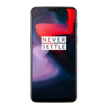 ONEPLUS 6 [8/128GB] - Midnight Black