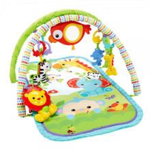 Fisher Price Newborn 3 in 1 Musical Activity Gym