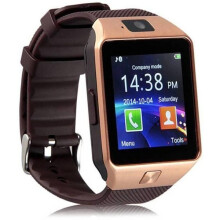 Unique Smartwatch U9 DZ09 - Smart Watch Support Apple Iphone Android Phone
