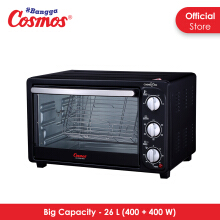 COSMOS Oven 26L - CO-9926 RCG