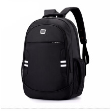 Wei's select fashion men's wear-resistant waterproof backpack hot trend outdoor sports backpack B-DSY624