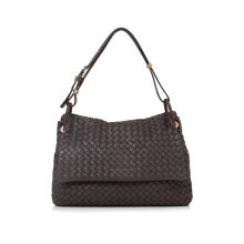 Pre-Owned Bottega Veneta Shoulder Bag