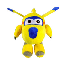 SUPER WINGS Plush Toys - Donnie