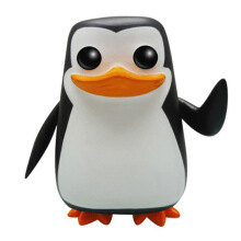 FUNKO Penguin Of The Madagaskar - Private