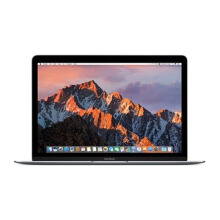APPLE Macbook 2017 MNYF2 12 inch/1.2Ghz Dual M3/8GB/256GB/Intel HD Graphics 615 - Grey