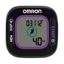 OMRON Activity Monitor Jogging Style HJA-313