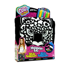 CIFE Color Me Mine Gone Wild Mess Bag 38874