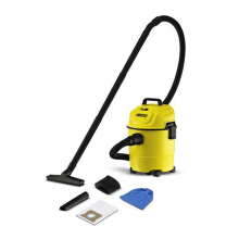 KARCHER Wet & Dry Vacuum WD 1 Home