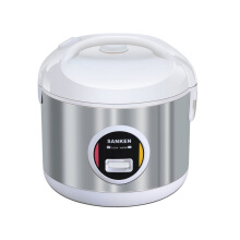 SANKEN Rice Cooker - SJ 3030 White