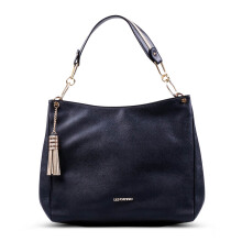 LES CATINO Stephanie Hobo - Black