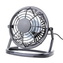 Mini Size USB Fan Portable Super Mute PC USB Cooler Cooling Desk Mini Fan