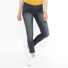 Mobile Power J2678S Ladies Angel Cut Denim - J2678S