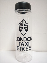 LONDON TAXI Free Gift Water Bottle