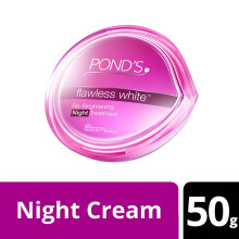 POND'S Flawless Brightening Night Cream 50g