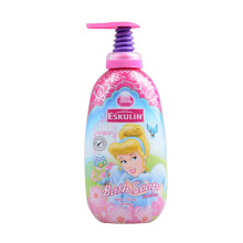 ESKULIN KIDS Bath Soap Mandi Cinderella 750ml