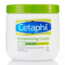CETAPHIL Moisturizing Cream 453gr