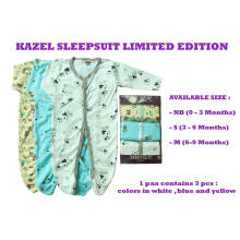 KAZEL Sleepsuit Limited Adition