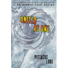 United As One - Pittacus Lore 9789794339954