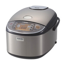 ZOJIRUSHI Rice Cooker IH Press NP-HRQ 18 XT