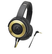 AUDIO TECHNICA ATH-WS550iS Headphone