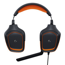 Logitech Gaming Headset Prodigy G231