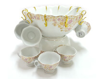 VICENZA Bowl Set Lolli 27Pcs B410LP