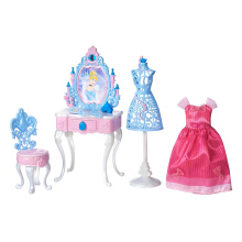 DISNEY PRINCESS Scene Set Cinderella DPHB5311